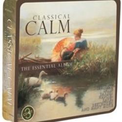 classical calm the essential album