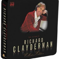 clayderman richard the ultimate collector s edition