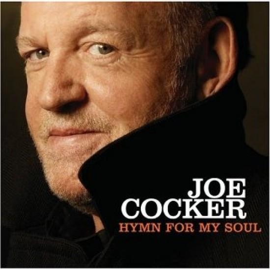 cocker joe hymn for my soul