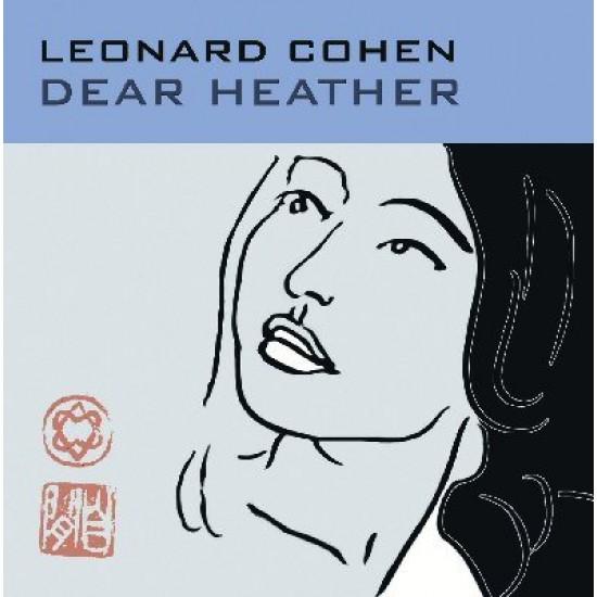 cohen leonard dear heather