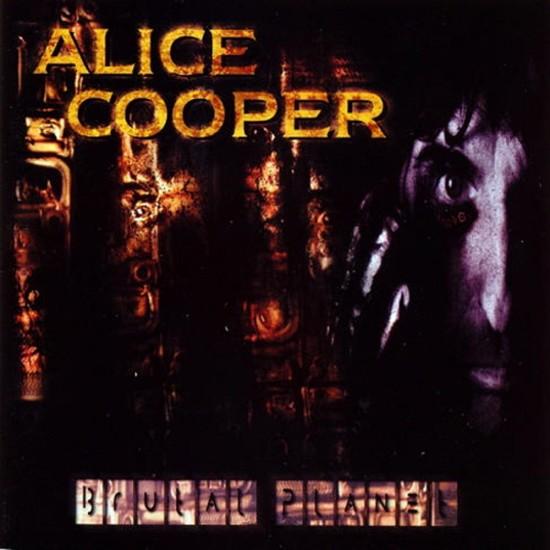 cooper alice brutal planet