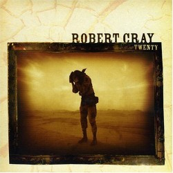 cray robert twenty