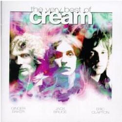 cream very best of