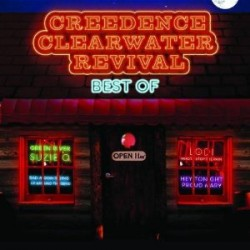 creedence clearwater revival best of