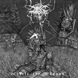 darkthrone circle the wagons