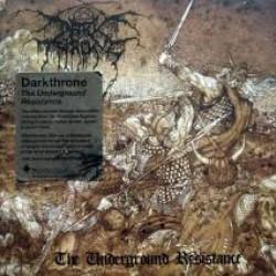 darkthrone the underground resistance