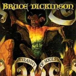 dickinson bruce tyranny of souls