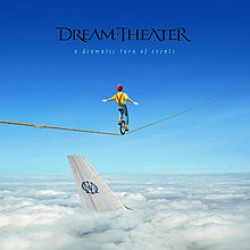 dreamtheater a dramatic turn of events
