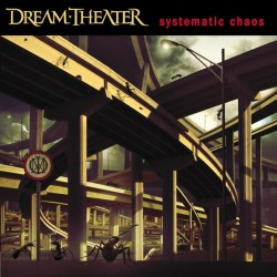 dreamtheater systematic chaos