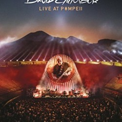 GILMOUR DAVID 2017 LIVE AT POMPEII 2 DVD