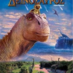 ΔΕΙΝΟΣΑΥΡΟΣ DVD