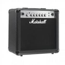 MARSHALL MG15 CFR 15 WATT REVERB ELECTRIC GUITAR AMPLIFIER
