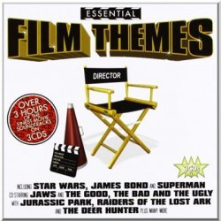 essential film themes 3cds