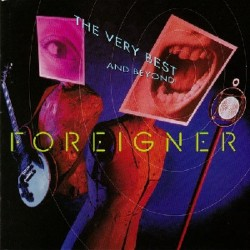 foreigner the very best of