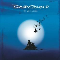 gilmour david on an island