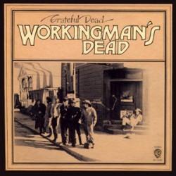 grateful dead working mans dead