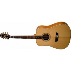 WASHBURN WD AD5 N acoustic guitar