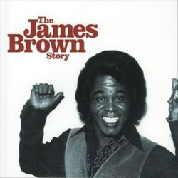 brown james the story