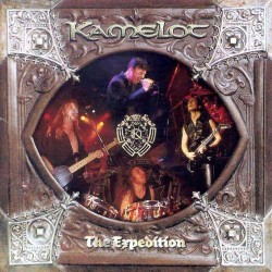 kamelot the expedition