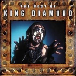 king diamond the best of
