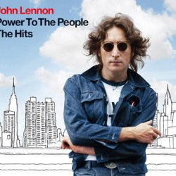 lennon john power to thr people the hits