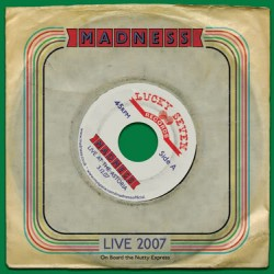 madness live at tha astoria 3.12.07