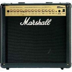 MARSHALL MG SERIES 50 DFX 50 WATT ELECTRICAL AMPLIFIER