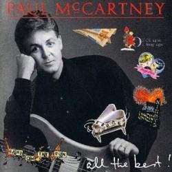 mc cartney paul all the best