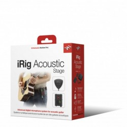 I RIG ACOUSTIC STAGE