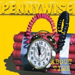 pennywise about time