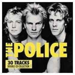 police greatest hits 2cd