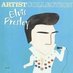 presley elvis artist collection