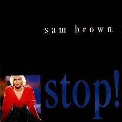 brown sam stop