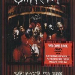 slipknot welcome to our neighborhood dvd