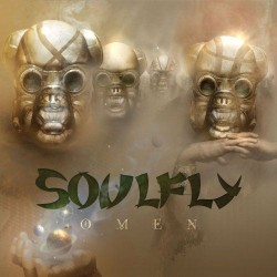 soulfly omen deluxe edition cd dvd