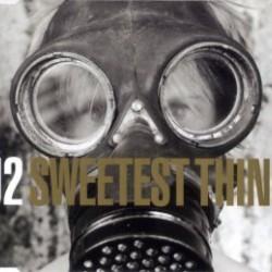 u2 sweetest thing