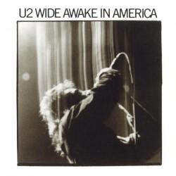 u2 wide awake america