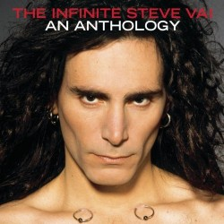vai steve the infinite an anthology