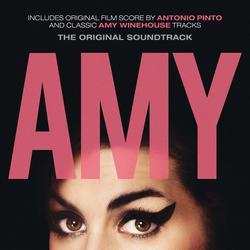 WINEHOUSE AMY AMY OST LP
