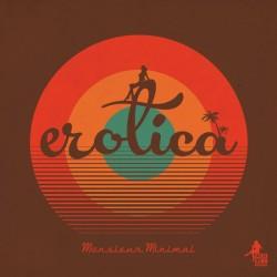 MONSIEUR MINIMAL EROTICA LP