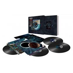 PINK FLOYD PULSE 4 LP