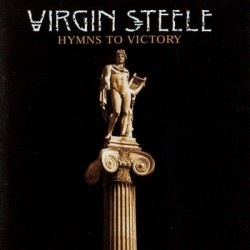 virgin steele hymns to victory