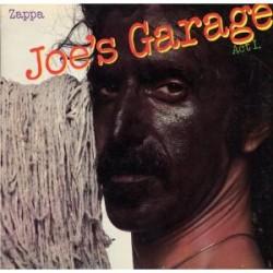 zappa frank joe s garage acts 1 2 and 3