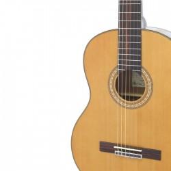 CLASSIC GUITAR ARIA 4/4 NAT AK25