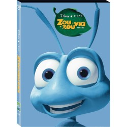 BUG S LIFE ZOUZOUNIA O RIND DVD