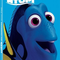 LOOKING FOR DORRY FINDING DORY DVD O RING