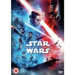 STARWARS 2020 SKYWALKER Η ΑΝΟΔΟΣ DVD