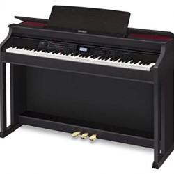 ELECTRIC PIANO CASIO CELVIANO AP 650 MBK