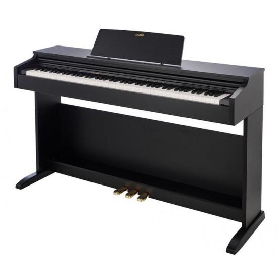 ELECTRIC PIANO CASIO AP 270 BK CELVIANO