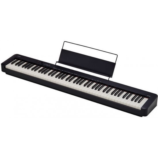 ELECTRIC PIANO CDP S 100 CASIO BLACK
